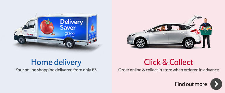 Delivery Option